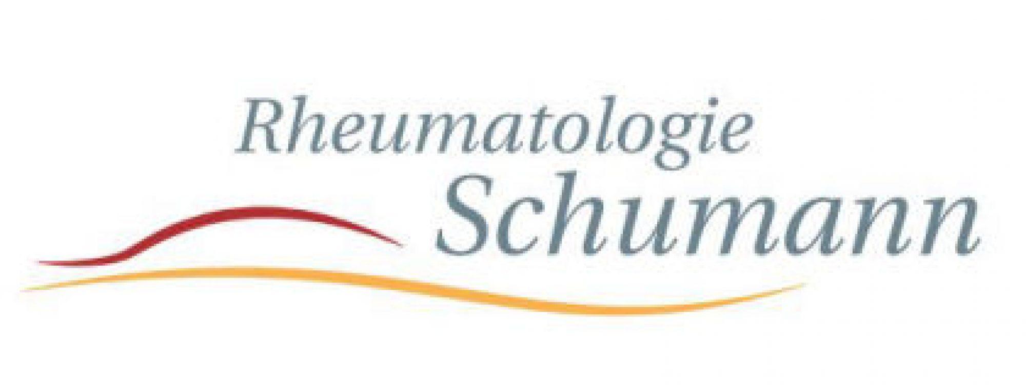 Rheumatologie Schumann