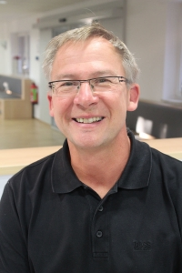 Rheumatologe Dr. Frank Schumann